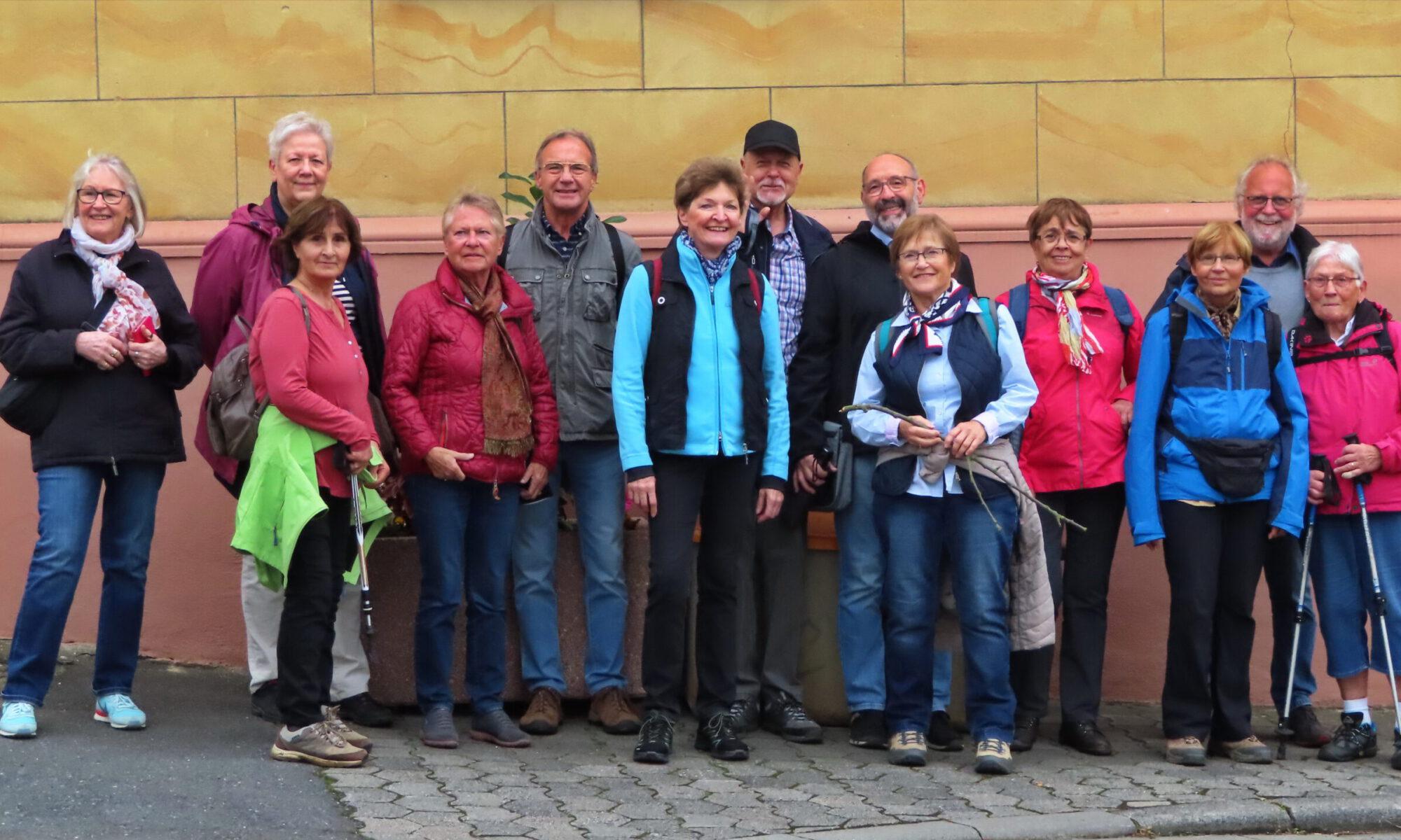 Wanderclub Mainz e.V.
