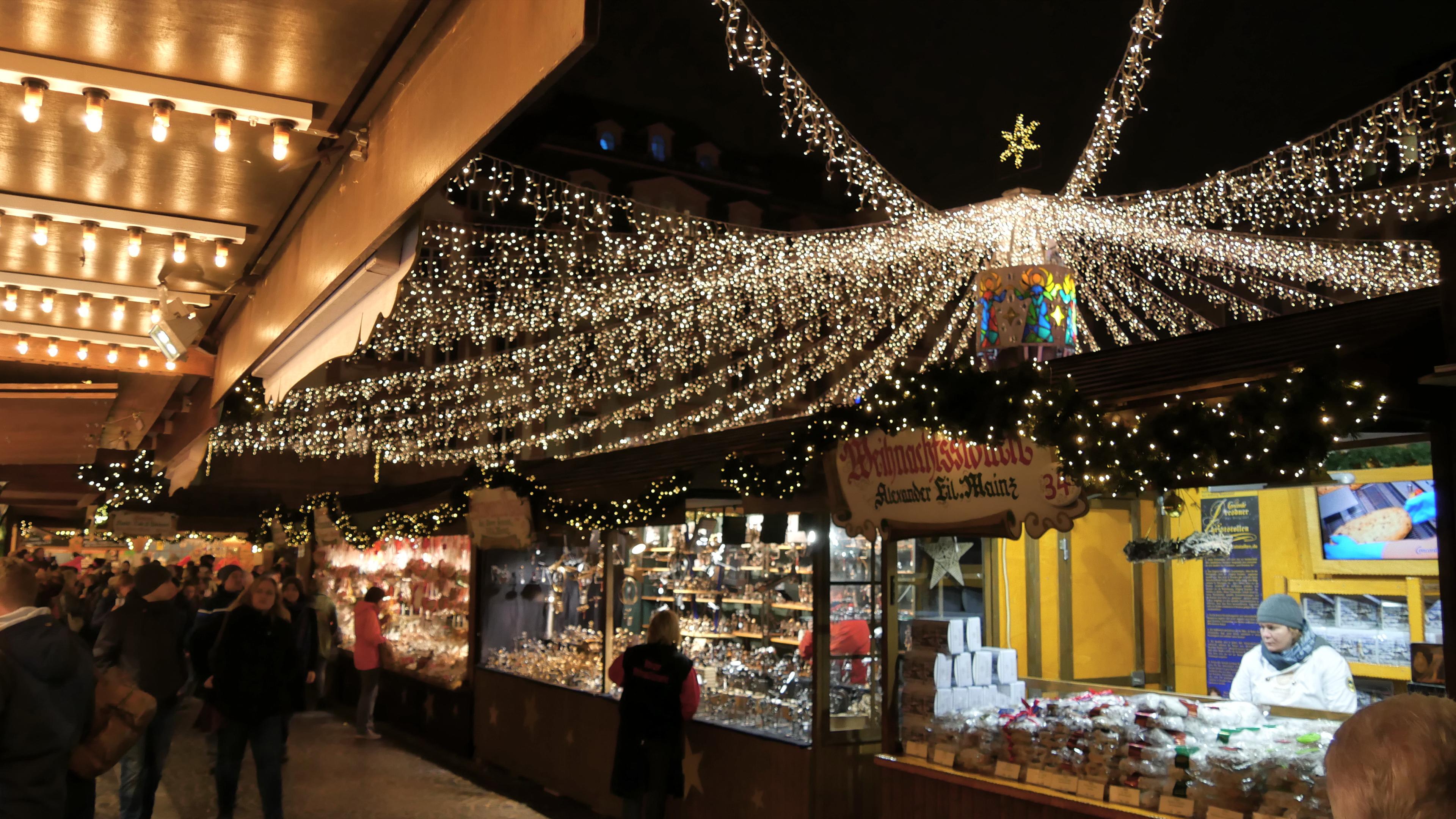 Weihnachtsmarkt Mainz.Kurzwanderung Am 30 11 2018 Zweibrückenwanderung